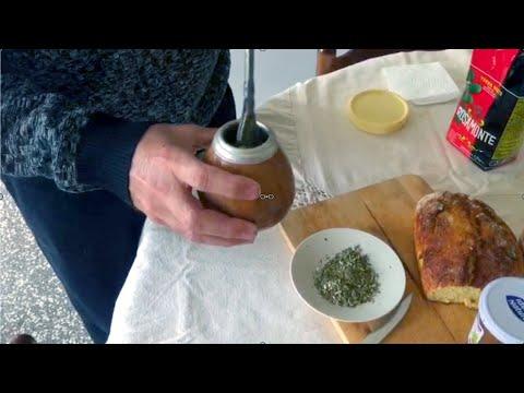 Yerba mate, una bevanda, tanti benefici salutari