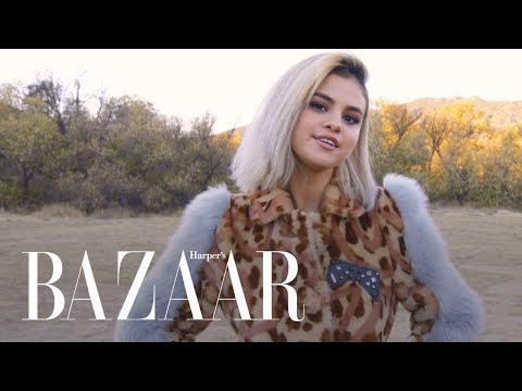 Selena Gomez Shares 5 Things You Never Knew About Her   The Last Five   Harper's BAZAAR
