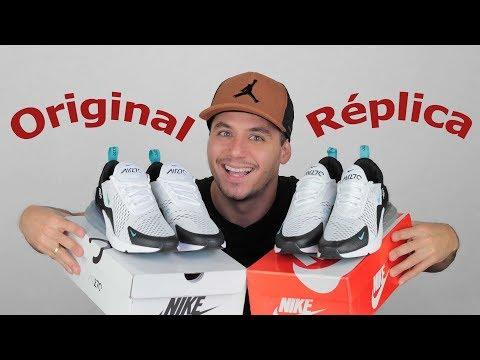 Nike Air Max 270 Original x | Review e Comparando os dois