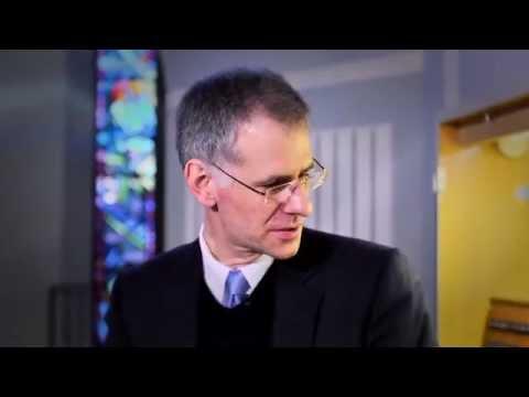 Jahr der Kirchenmusik, Teil 2: Frank Hoffmann