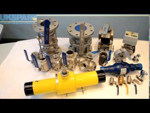 Ремонт бачка унитаза, замена, установка заливного клапана - YouTube