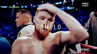 Canelo v GGG 2 official BT Sport promo | Don't leave it in the hands of the judges