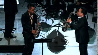 2013 대구예술대학교 Enjoy Saxophone Ensenble #5