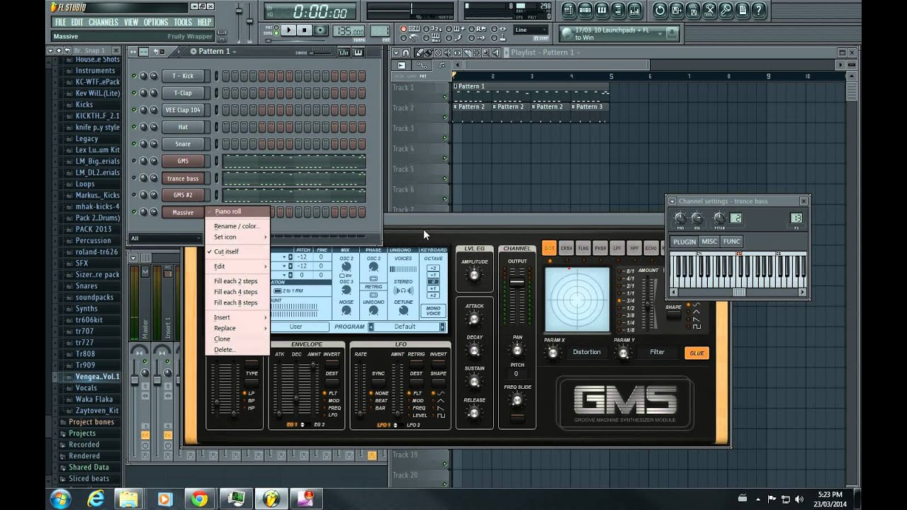 Free Bass Samples For Fl Studio 11