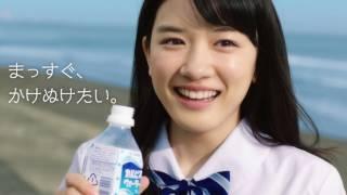 映画「ピーチガール」(20日公開、神徳幸治監督)にダブル主演してい...