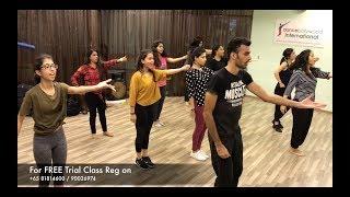 Socha Hai I Dance I Baadshaho Song | Emraan Hashmi, Esha Gupta | choreography Masteranil  (Badshah)