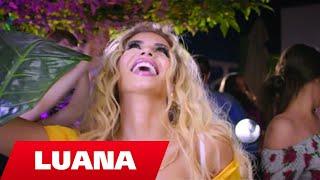 Смотреть клип Luana Vjollca Ft. Bujar Qamili - Mi Dhe Flake Mallit Tim