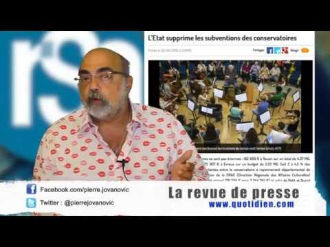 Faillite communes regions - plus de RSA - Jovanovic juillet 2015