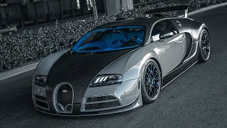 Mansory Bugatti Veyron | West Coast Customs