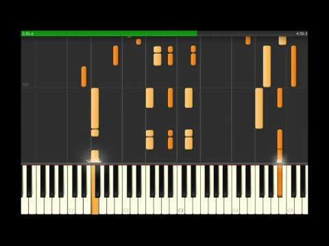 【耳コピ】ゆいちゃんず(欅坂46)/ボブディランは返さない【ピアノ音アレンジ】