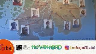 Heyvanabad 2 ci hisse durbaj 2017
