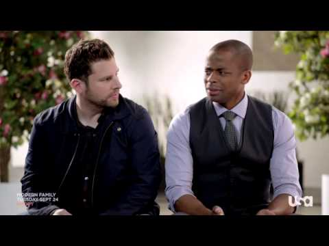 Download Psych Welcomes Modern Family to USA