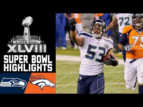 Super Bowl XLVIII Recap: Seahawks vs. Broncos | NFL