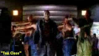 Chart Sweep -- Billboard Hot 100, 1998
