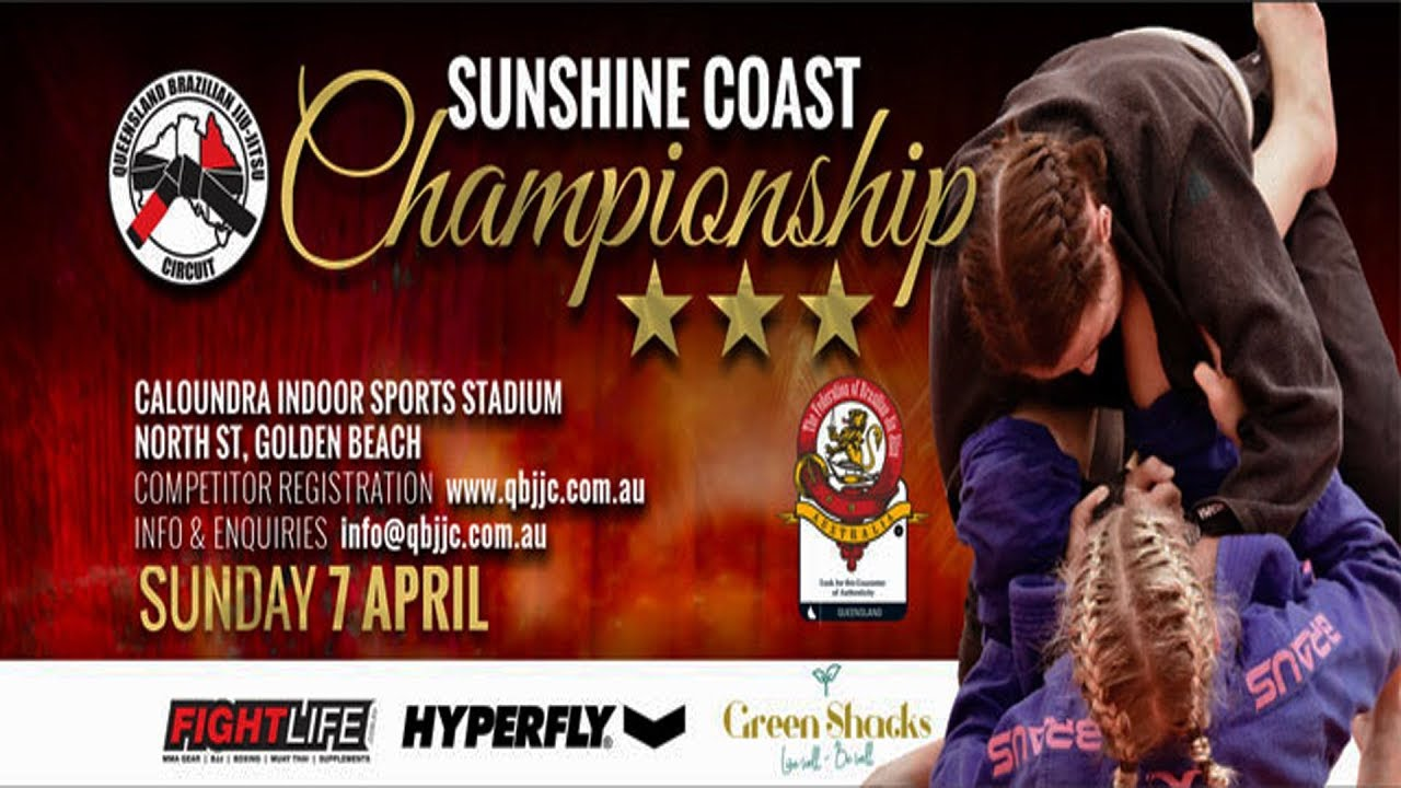 Bjj Competition Perth 2019