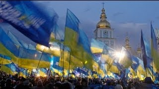 Music and rallies wrap up campaigning for Ukraine parliamentary election