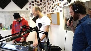 Klinke auf Cinch - Lutt (detektor.fm-Session)