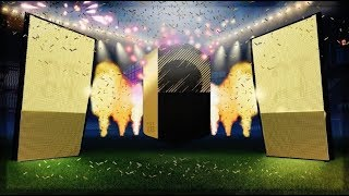 HOW TO GET A BOARD DROP IN EVERY PACK?! FIFA 18 2 RARE PLAYER UPGRADE GLITCH! *TESTED*