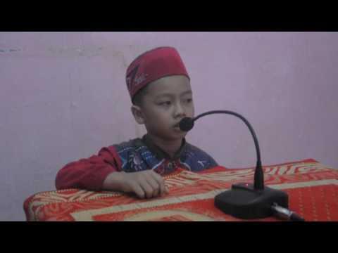 Rumah Tahfidz Kalibaru Banyuwangi - Surat An Naba Mas Farros | Ma'had Ali