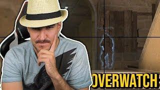 WALL HACK CZY NAUCZONE SKANY? - Overwatch #123