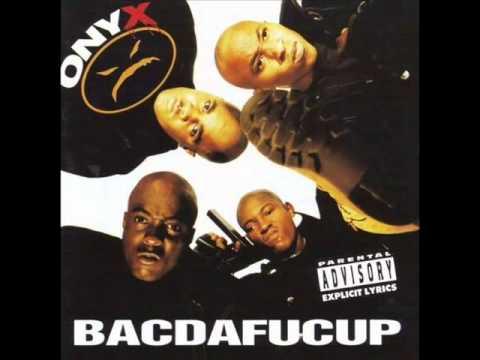 Onyx - Slam [audio]