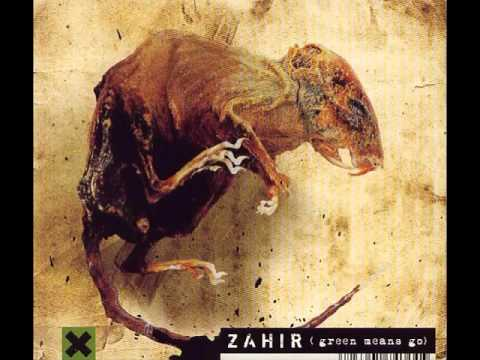 Zahir - Betty Ford Clinic (2007)
