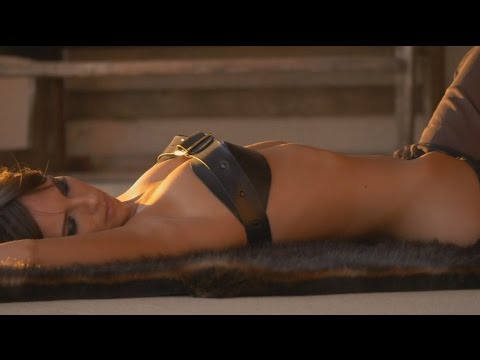 Behind the Scenes with Miss January 2015 Brittny Ward | Playmates!