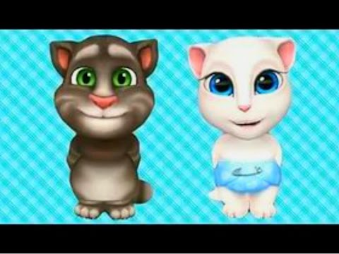 My Talking Tom Level 10000 - Gameplay Great Makeover for Children HD