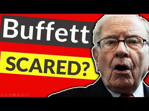 🚨 Warren Buffett Predicts 2nd Market Crash? 🚨 Warren Buffett's Investment Strategy
