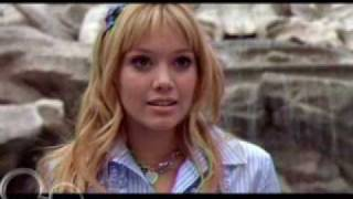 Hilary Duff- Why Not (Official Music Video)