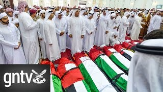 The UAE remembers its martyrs