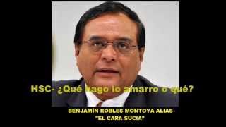 Ulises Ruiz (PRI) y Hugo Scherer Castillo  los grandes conspiradores en Oaxaca