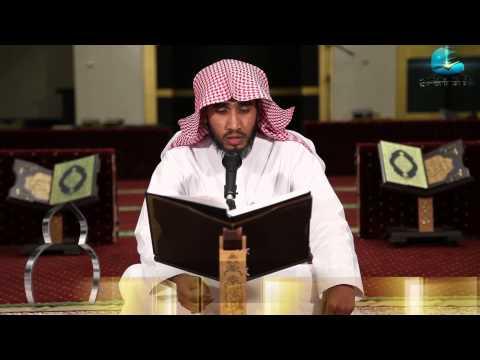 *NEW* Very Beautiful Quran Recitation ~ QarI Rashid Al Arkani ~ Verses 60-74 تلاوة جميلة.