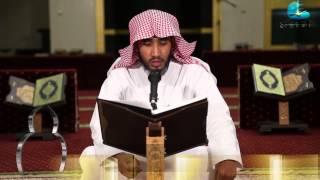 *NEW* Very Beautiful Quran Recitation ~ QarI Rashid Al arkani ~