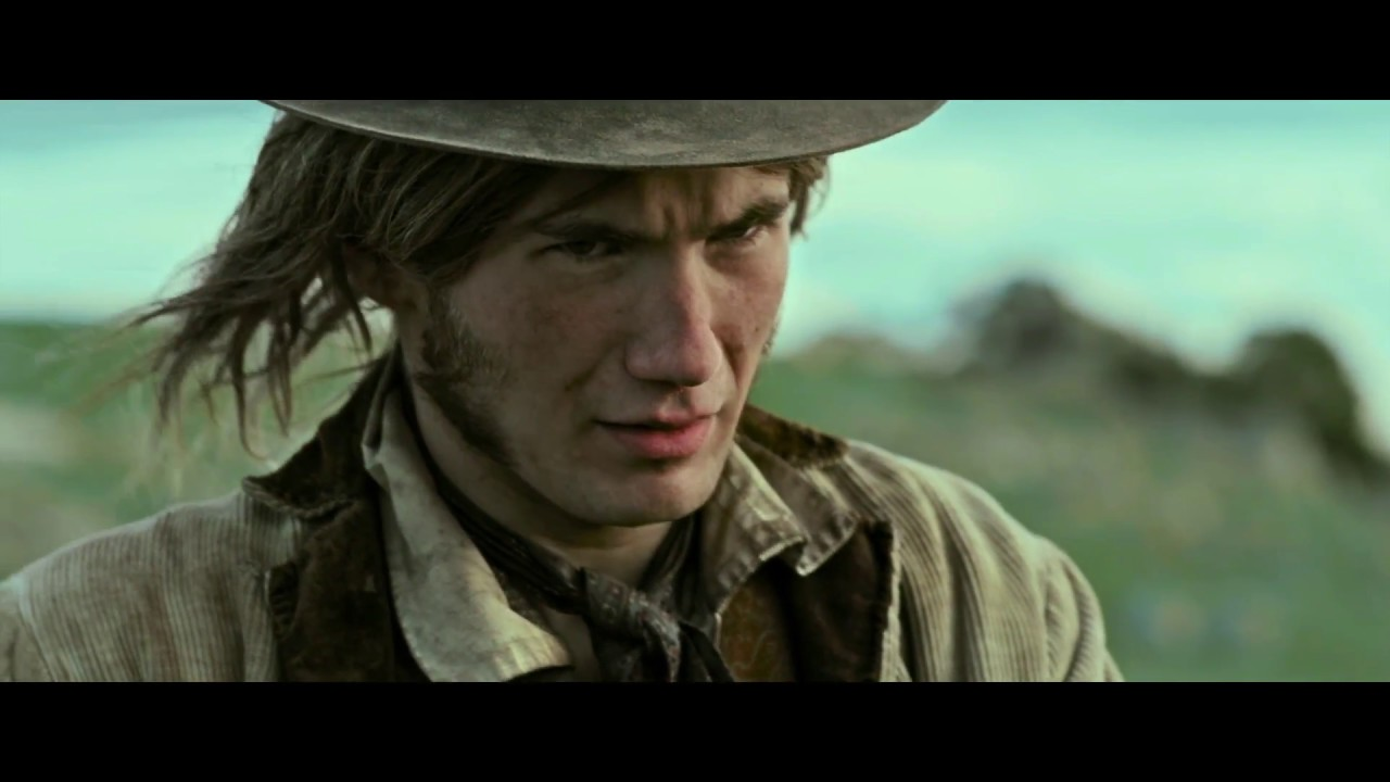"""Download THE LEGEND OF BEN HALL (2017) Clip - """"The bills are cut in half"""""""