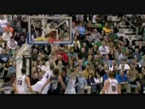 The Best of NBA- BlocksKaynak: YouTube · Süre: 5 dakika56 saniye