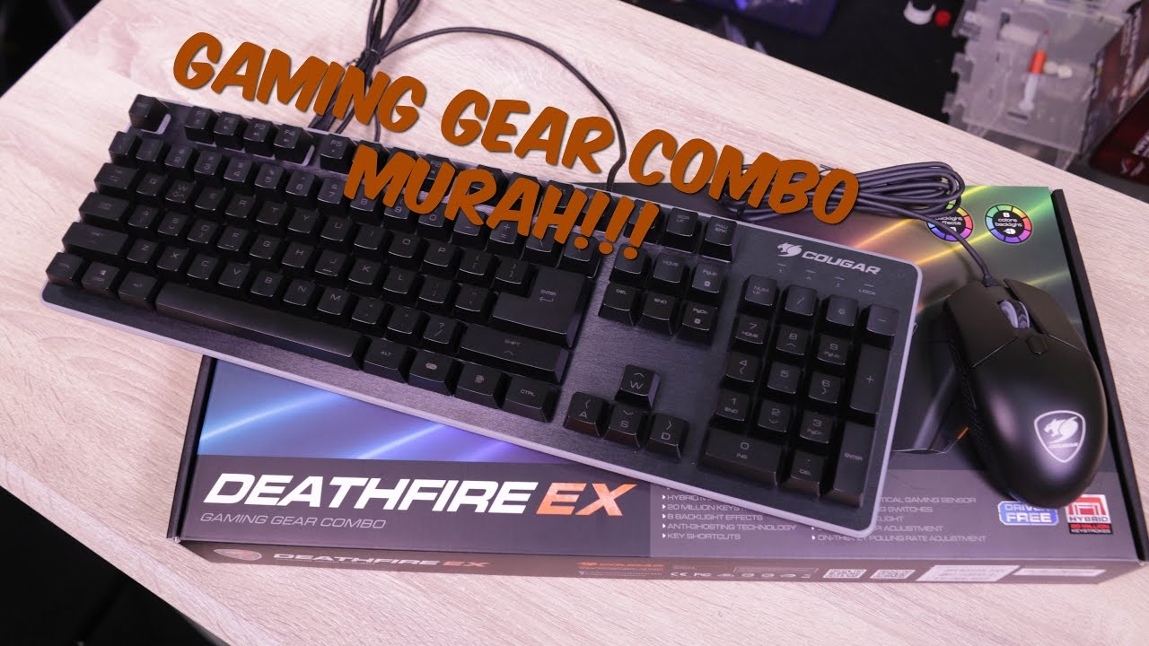 cougar deathfire ex gaming mice inches per second