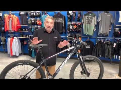 Giant Talon 2 27.5 Mountain Bike 2020