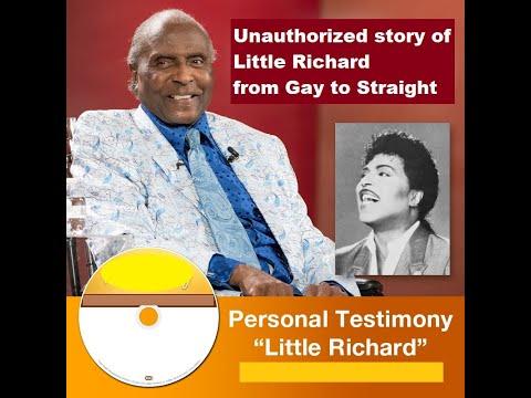 Little Richard says