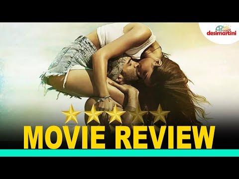 Malang Movie Review  Aditya Roy Kapur Disha Patani Anil Kapoor Kunal Kemmu  Mohit Suri