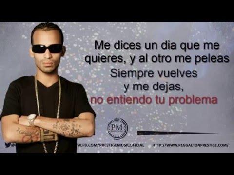 Dices Remix + DESCARGA GRATIS  De La Ghetto Ft Arcangel  Wisin Video Lyric   Reggaeton 2015