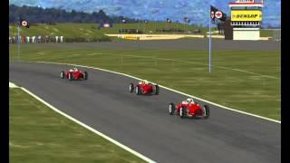 Dutch Grand Prix 1961 Zandvoort NL  Lets Race (83)