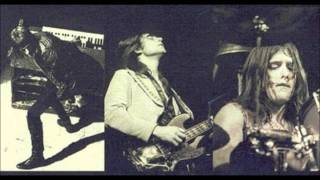 Emerson, Lake and Palmer - Welcome Back My Friends