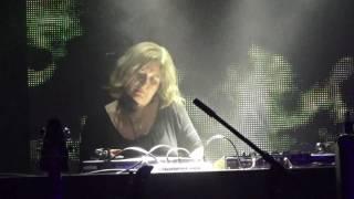 DJ Лена Попова
