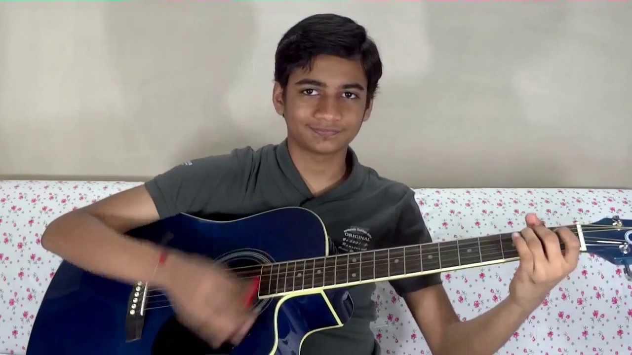 Piya Aaye Na Guitar Chords Aashiqui 2 Youtube