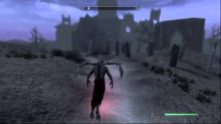 Skyrim DLC: Reaper Gem Fragment Locations