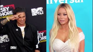 Pauly D is grateful for the day Aubrey O'Day and him broke up! The ...