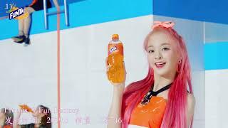 2019女团专辑H榜首周销量排行,Kpop Girl Groups Album First Week Sales Ranking