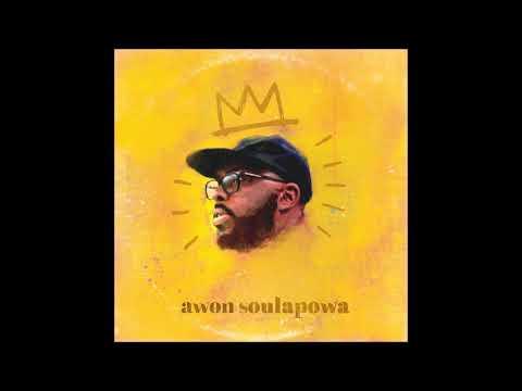Awon - Soulapowa (Full Album) Mp3