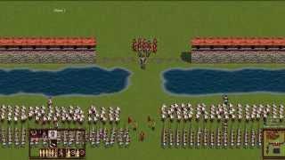 Атака Торина в игре